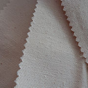 Pure cotton canvas fabric from China (mainland)