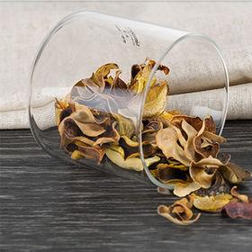 Glass storage jars from China (mainland)