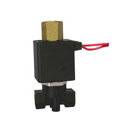 2/2 way plastic magnetic valve from China (mainland)