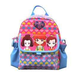Kids cartoon school bag