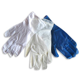 Disposable Vinyl Gloves from China (mainland)