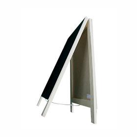 Taiwan Wood Chalkboard + White board Easel