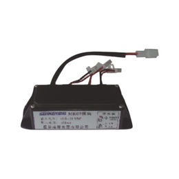 Motorcycle LED power supply