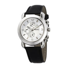 Stainless steel ladies' fashionable watch from China (mainland)
