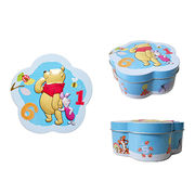 China Metal tin box candy tin box biscuit tin box, customized logo and design/OEM orders are accepted