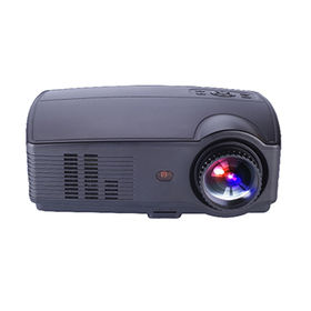 China Home cinema projector full HD video projector with updated 2800 lumens