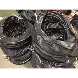 Motorcycle inner tubes