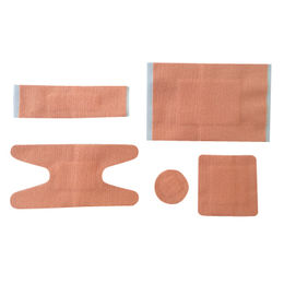 Fabric Plasters Frank Healthcare Co. Ltd