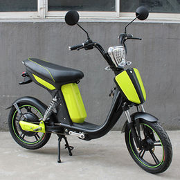 350w electric scooter 2017 from China (mainland)