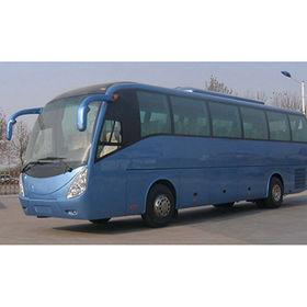 12-meter luxury bus for sale