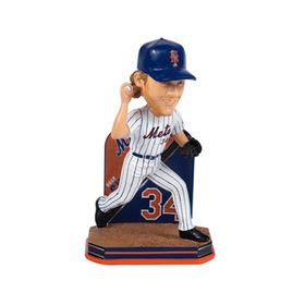 Noah Syndergaard New York Mets Name And Number Bob