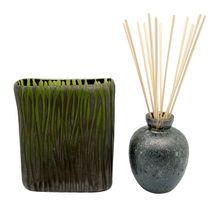 Glass vase from China (mainland)