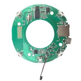 China PCB Design Service