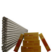 China Electric welding electrode manufacturer