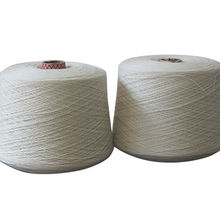 90% wool and 10% cashmere blended yarn from Inner Mongolia Shandan Cashmere Products Co.Ltd