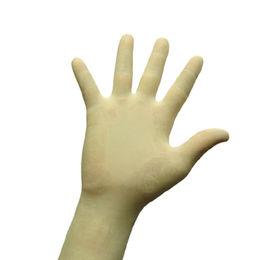 Latex Medical Gloves from China (mainland)