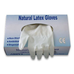 Medical Gloves from China (mainland)