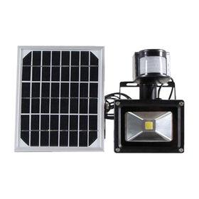 China LED Solar Rechargeable Flood Light