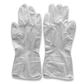 Vinyl Gloves from China (mainland)