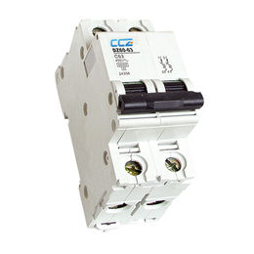 China Miniature Circuit Breaker