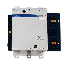 China CJX2-F AC Contactor