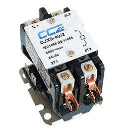 China CJX9 Series Air Condition AC Contactor
