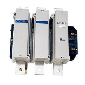 China CJX2-F630 AC Contactor
