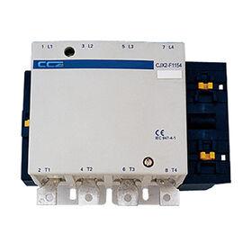 China CJX2-F1154 AC Contactor