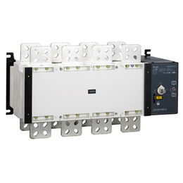 GA automatic transfer switch