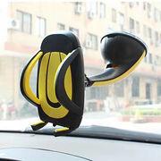 China 360 Rotating Car Phone Holder