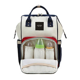 Mummy bag with leather handles for outdoor from Xiamen Dakun Import & Export Co. Ltd