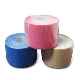 Tapes, Applied Over Muscles to Reduce Pain Inflammation, Relax Over Used Tired Muscles