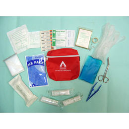 China First Aid Kit