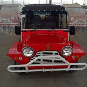 China Gasoline Mini Moke Car