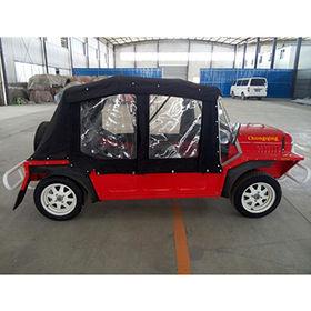 China Original Gasoline Mini Moke Car