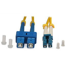 LC Connector Manufacturer