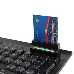 China Smart card reader keyboard