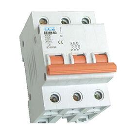 China DZ48N-63 Series Miniature Circuit Breaker