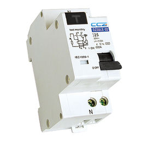China Operated Circuit Breaker