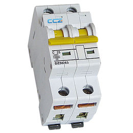 Series Miniature Circuit Breaker