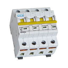 Electric Circuit Breakers Manufacturer