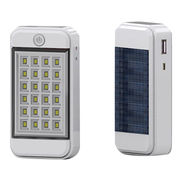 China 21x0.5W SMD Rechargeable Lantern