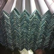 China Black Angle Steel