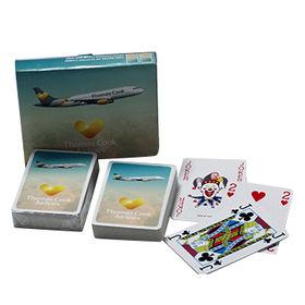 Taiwan 2-deck playing cards set