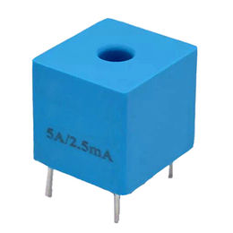 PCB mount high precision current transformer with up to 50A maximum current range