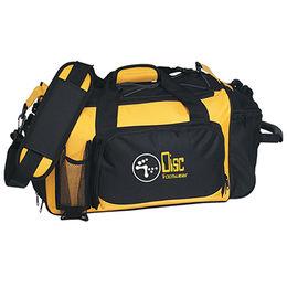 Sports Duffel Bag Xiamen Dakun Import & Export Co. Ltd