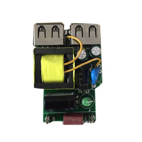 Best service HASL lead-free OEM 5V 2A charger PCBA board