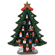 Wholesale Christmas Tree Gifts Window Table Decoration, Christmas Tree Gifts Window Table Decoration Wholesalers