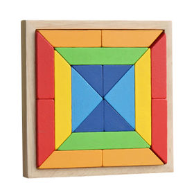 2017 New Products 18 pieces Educational Toys