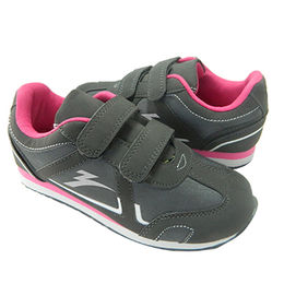 China New arrival children athletic sports shoes, various colors, OEM orders welcomed